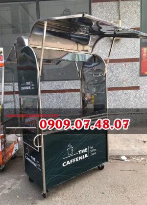 Xe cà phê giá rẻ