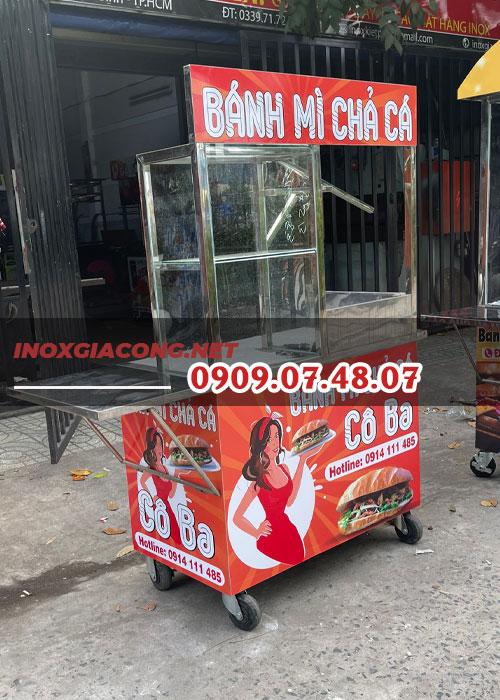 CHA CA 1M 1