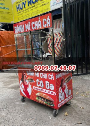 CHA CA 1M 2