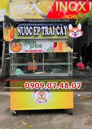 XE NUOC EP 1M2 1