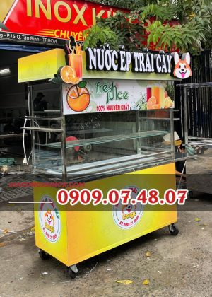 XE NUOC EP 1M2 2